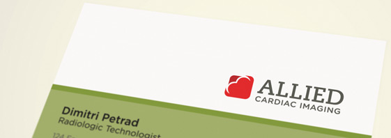 Allied Cardiac Imaging cards