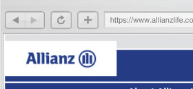Allianz Life Websites