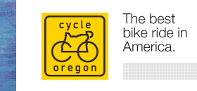 Cycle Oregon Website
