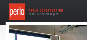 Perlo Construction Website