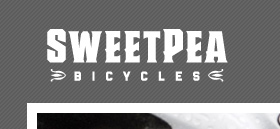 Sweetpea Bicycles Website